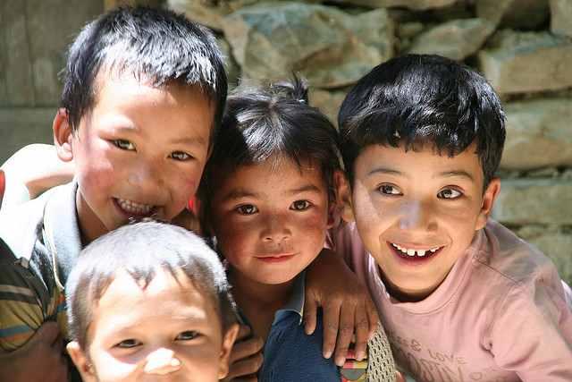 Open Forum on International Adoption