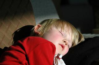 Children and Sleep