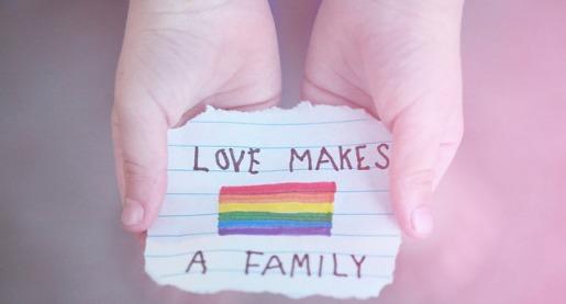 Adoption Statistics in the LGBT Community