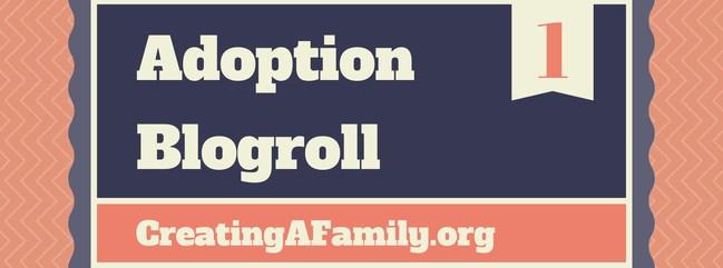 Best Adoption Blogs