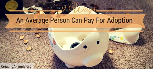 9 Ways An Average Person