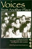 Transracial adoptions book recommendations