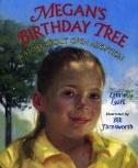 Megan's Birthday Tree