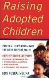 Raising Adopted Children