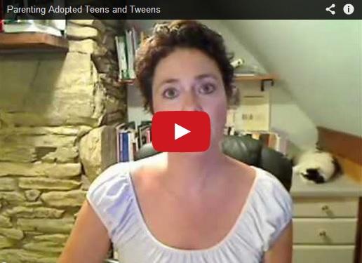 adoption-video_Parenting Adopted Teens and Tweens