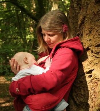 Breastfeeding in Surrogacy