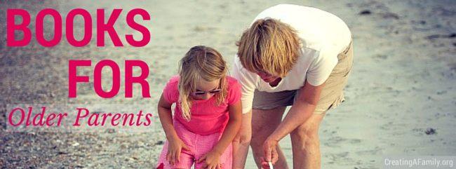 Books for Older Parents