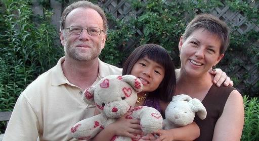 international-family