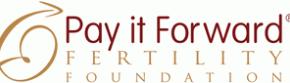 pay it forward fertility grants