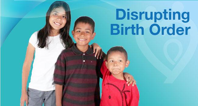 Dirupting-Birth-Order