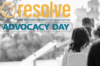 RESOLVE ADVOCACY DAY