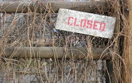 When should you close an open adoption
