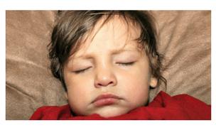 Getting Your Kids to Sleep