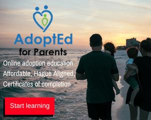 Online Adoption