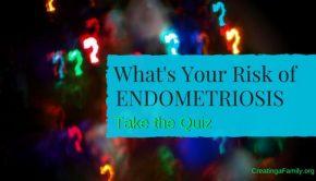 endometriosis risk factors