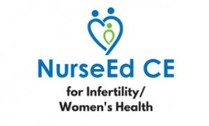 NurseEd CE For Infertility/Women's Health