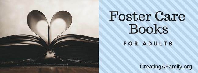 foster care books