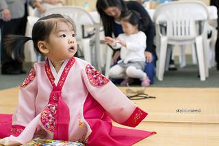 International Adoption and Cultural Identity